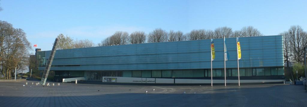 Museum Het Valkhof (wiki)