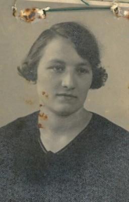 Petronella Mooren