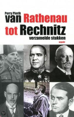 Van Rathenau tot Rechnitz – Perry Pierik