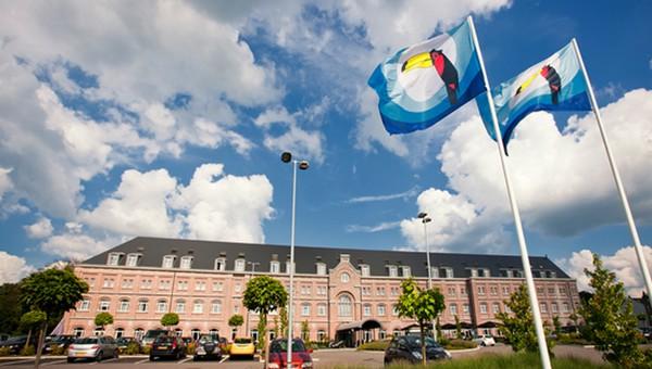 Van der Valk hotel in Verviers