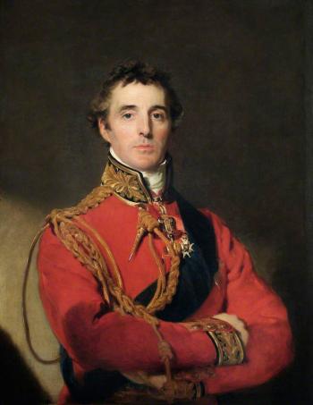 Wellington (1814)