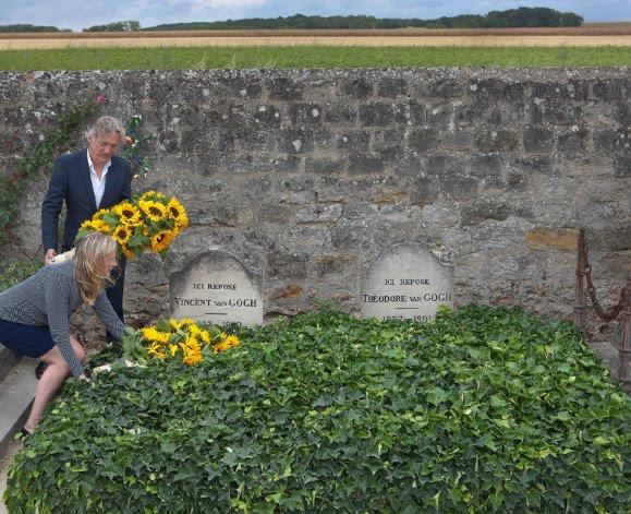 Foto: Erik en Petra Hesmerg