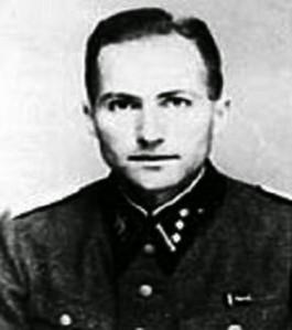 Ludwig Stumfegger. Bron: Wikipedia