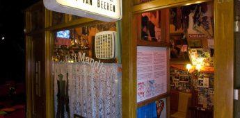 Café 't Mandje: icoon van de Amsterdamse homogeschiedenis