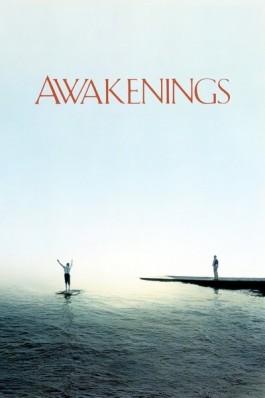 Awakenings - filmcover