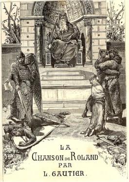 Chanson de Roland (1881)