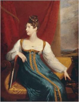 Charlotta Augusta