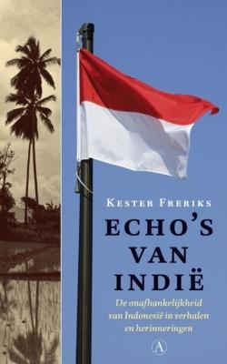 Echo's van Indië - Kester Freriks