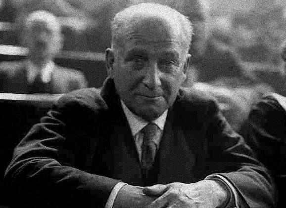 Francisco Largo Caballero
