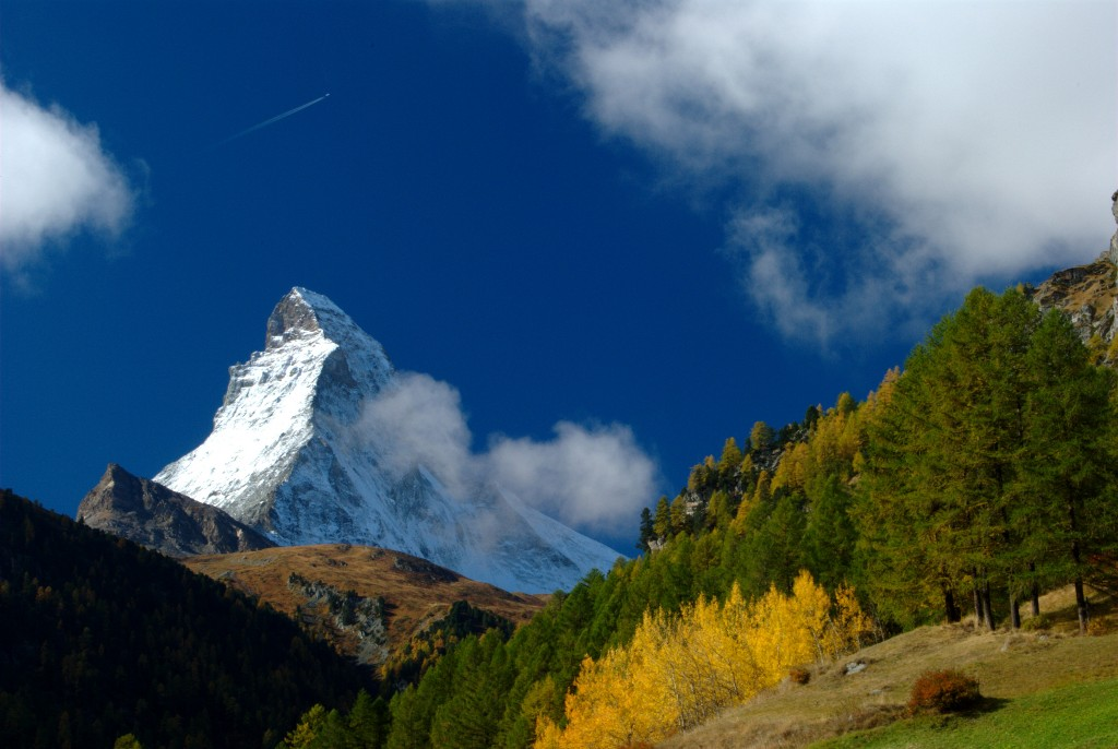 Matterhorn (cc - GammaCygni)