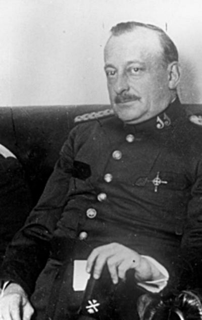 Miguel Primo de Rivera