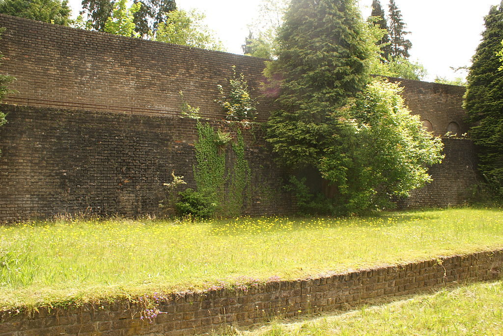 Muur van Mussert - cc