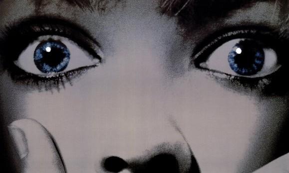 Scream - filmposter