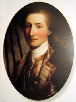 Sir John Lindsay