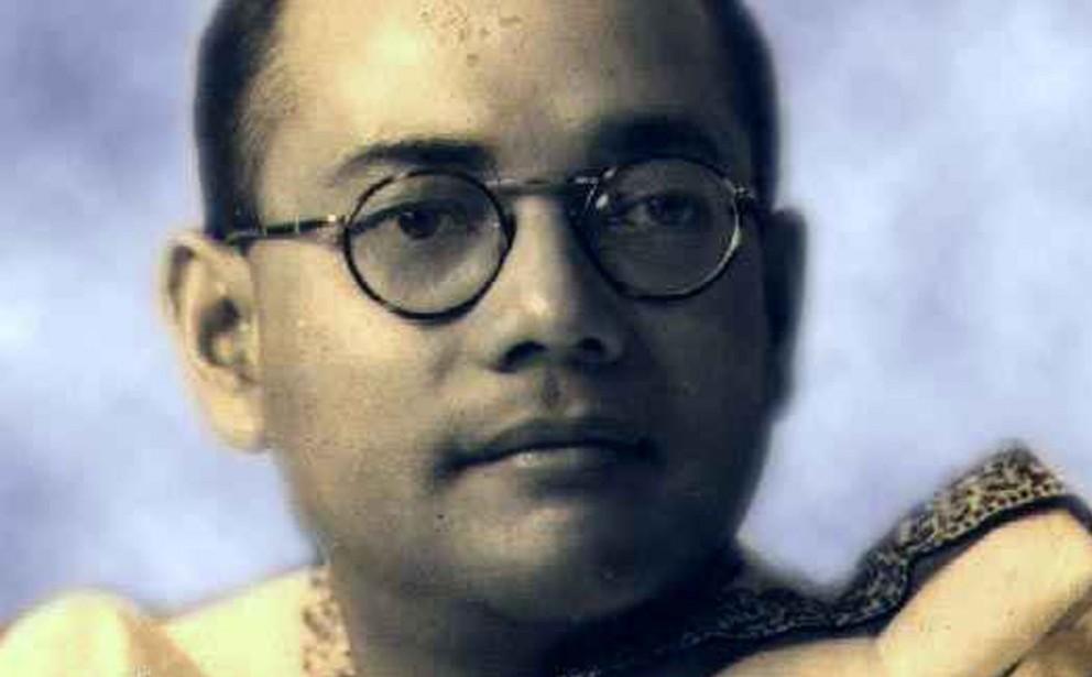 Subhash Bose