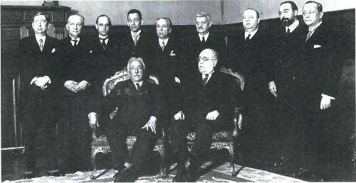 Voorlopige regering van 1931