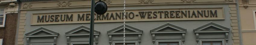 Museum Meermanno op Historiek