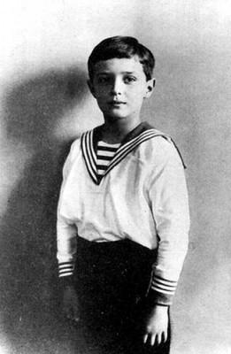 Aleksej Nikolajevitsj van Rusland