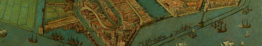 De geschiedenis van Amsterdam op Historiek