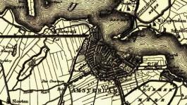 Amsterdam in 1815