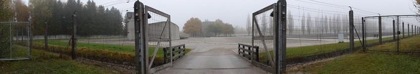 Concentratiekamp Dachau
