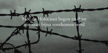 De eerste vier slachtoffers van de Holocaust