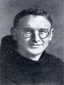 Johannes Antonius Linders - Pater Sebaldus (Oorlogsgravenstichting)