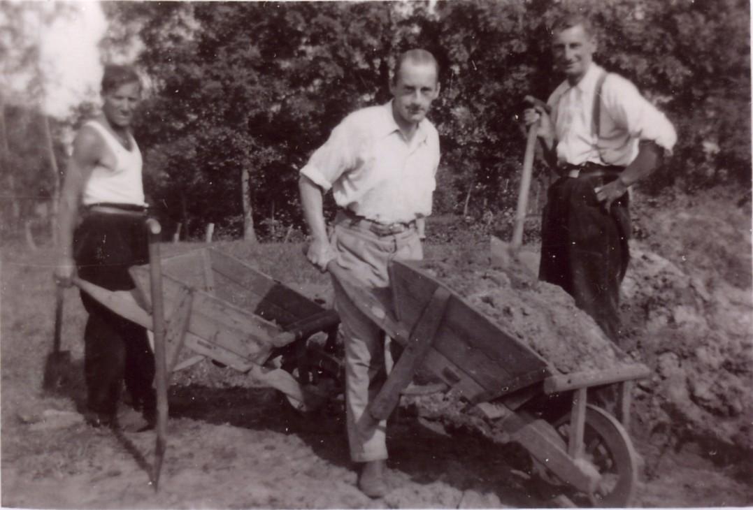 Joodse dwangarbeiders (joodsewerkkampen.nl)