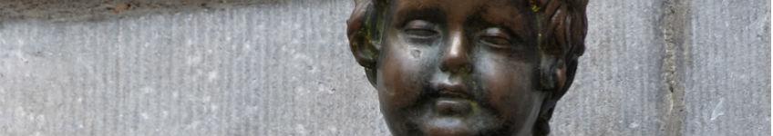 Artikelen over Manneken Pis op Historiek