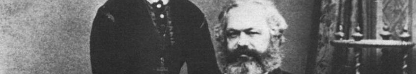 Karl Marx, 1869