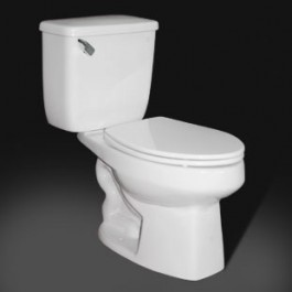 Modern toilet - cc
