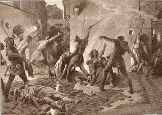 Moord op de joden in Barcelona, 1391