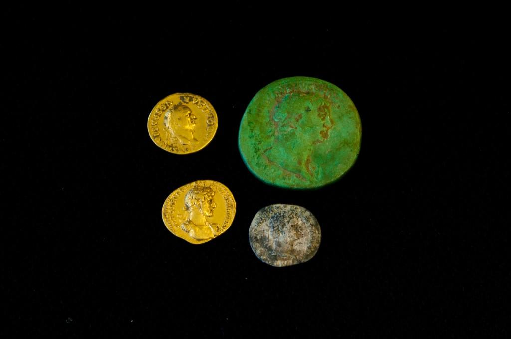 Gevonden munten (BAAC)