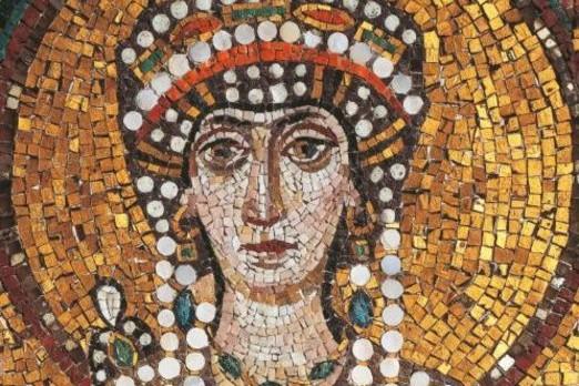 Passie, intriges en politiek. Spraakmakende keizerinnen in Byzantium