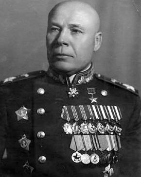 Semjon Timosjenko