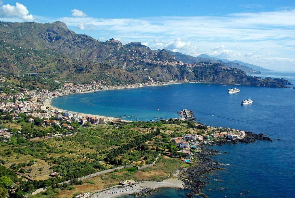 Sicilië - cc