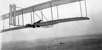 De gebroeders Wright – Pioniers van de luchtvaart