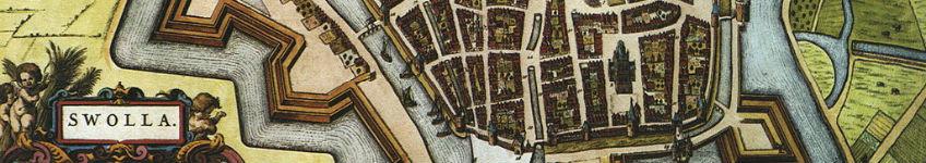 De geschiedenis van Zwolle op Historiek