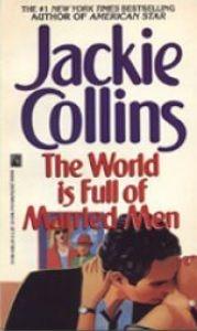 De wereld is vol getrouwde mannen - Jackie Collins