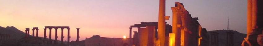 Palmyra op Historiek