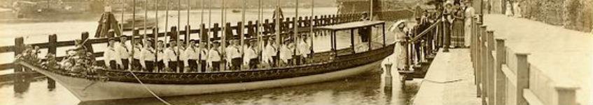 koningssloep-scheepvaartmuseum