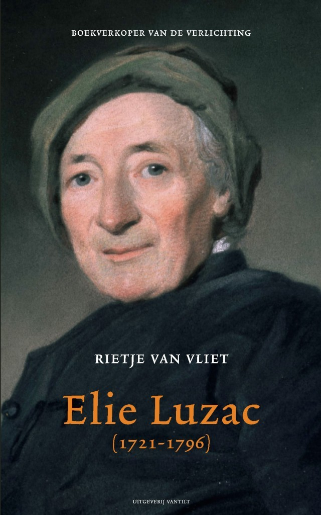 Elie Luzac