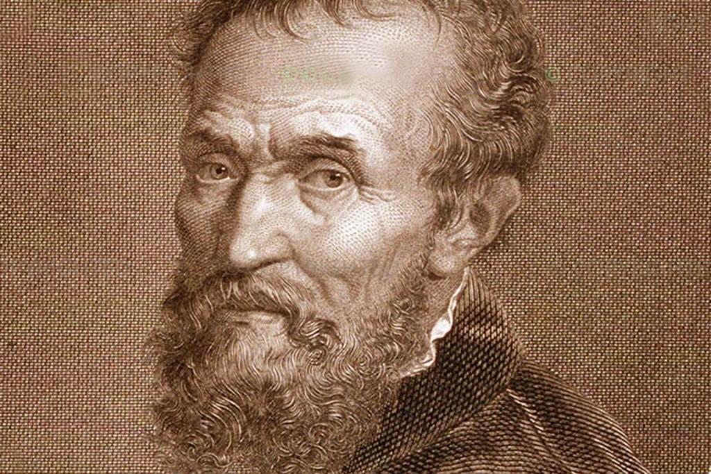 Michelangelo. Bron: www.thalmaray.com
