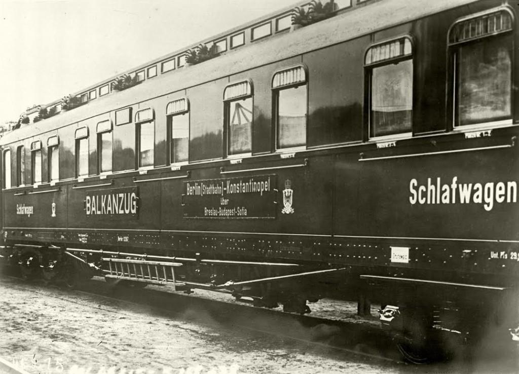 Balkanzug, 1916 (Bibliothèque nationale de France)