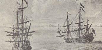 Hoe een Chinese krijgsheer de VOC versloeg