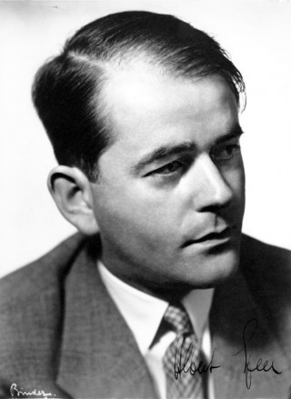 Albert Speer, 1933 (cc - Bundesarchiv)