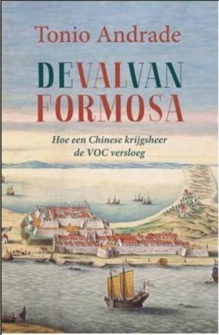 De val van Formosa
