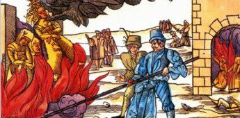 De Heksenhamer – Handboek voor de vervolging van heksen