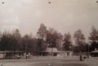 Het dierenkampje van Treblinka