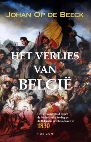 Het verlies van België – Johan Op de Beekck